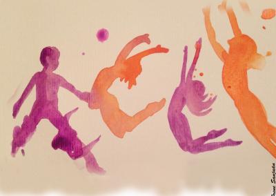 Cuerpo, Emoción y Lenguaje… en Movimiento