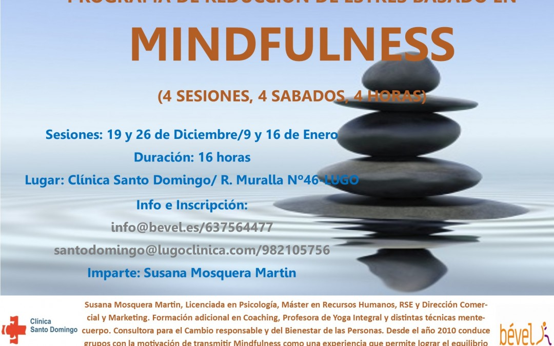 Mindfulness intensivo
